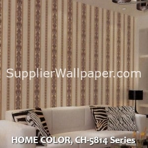 HOME COLOR, CH-5814 Series