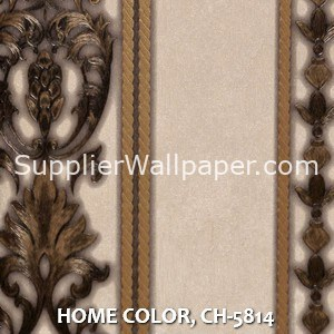 HOME COLOR, CH-5814