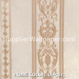 HOME COLOR, CH-5815