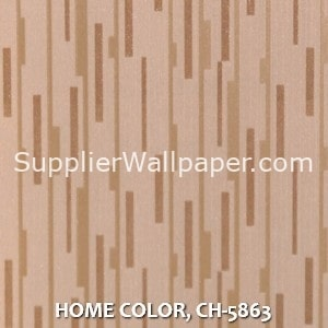 HOME COLOR, CH-5863