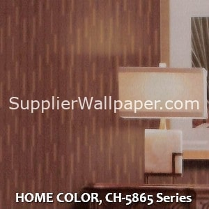 HOME COLOR, CH-5865 Series