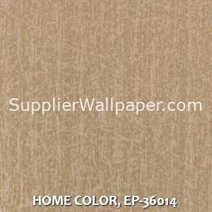 HOME COLOR, EP-36014
