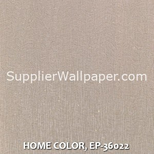 HOME COLOR, EP-36022