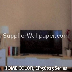 HOME COLOR, EP-36023 Series