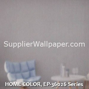 HOME COLOR, EP-36026 Series