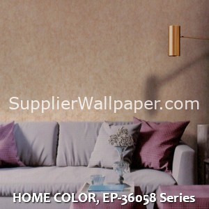 HOME COLOR, EP-36058 Series