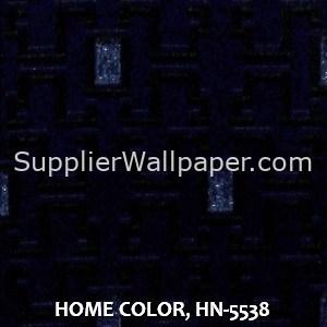 HOME COLOR, HN-5538