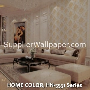 HOME COLOR, HN-5551 Series