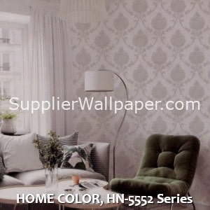 HOME COLOR, HN-5552 Series