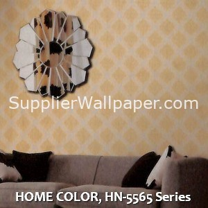 HOME COLOR, HN-5565 Series