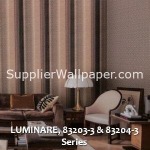 LUMINARE, 83203-3 & 83204-3 Series