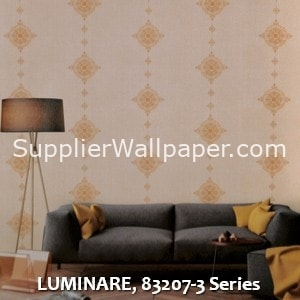 LUMINARE, 83207-3 Series