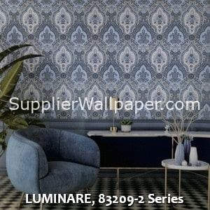 LUMINARE, 83209-2 Series