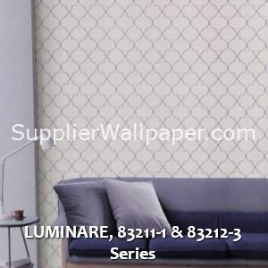 LUMINARE, 83211-1 & 83212-3 Series
