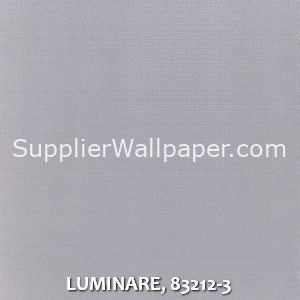 LUMINARE, 83212-3
