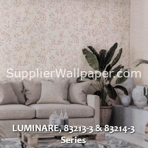 LUMINARE, 83213-3 & 83214-3 Series