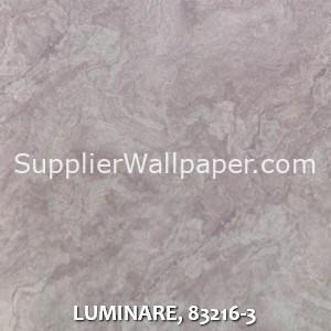 LUMINARE, 83216-3