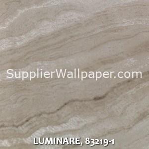 LUMINARE, 83219-1 Series