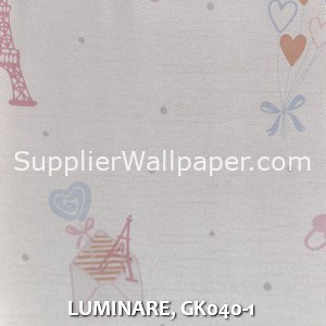 LUMINARE, GK040-1