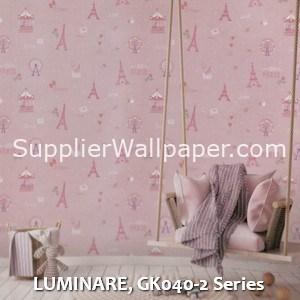 LUMINARE, GK040-2 Series