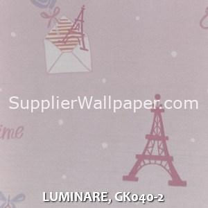 LUMINARE, GK040-2