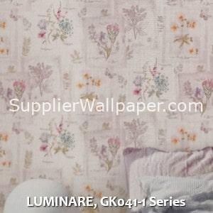 LUMINARE, GK041-1 Series