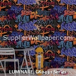 LUMINARE, GK043-1 Series