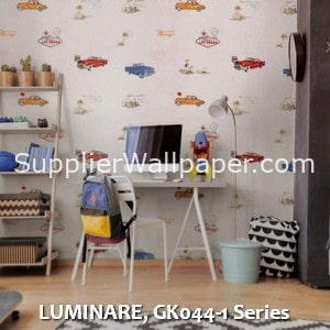 LUMINARE, GK044-1 Series