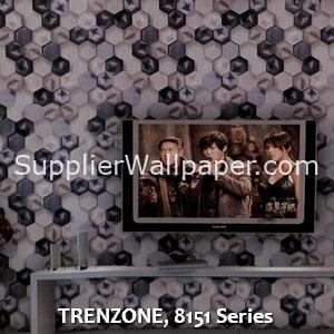 TRENZONE, 8151 Series