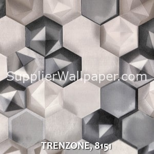 TRENZONE, 8151
