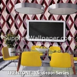TRENZONE, YS-361001 Series