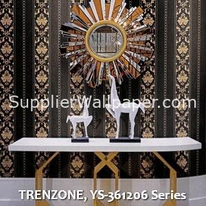 TRENZONE, YS-361206 Series