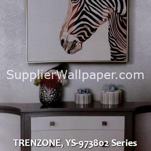 TRENZONE, YS-973802 Series