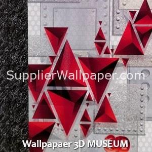 Wallpapaer 3D MUSEUM