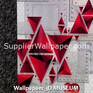 Wallpapaer 3D MUSEUM