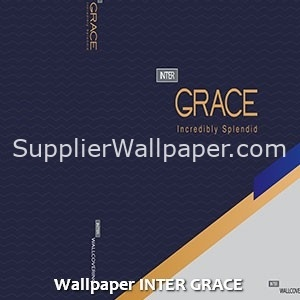 Wallpaper INTER GRACE