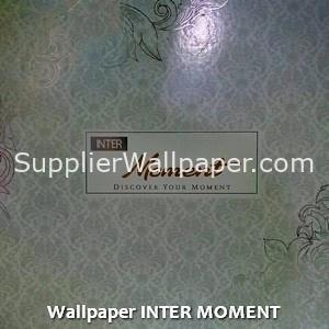 Wallpaper INTER MOMENT