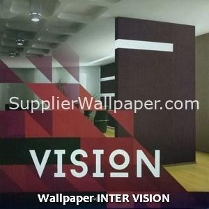 Wallpaper INTER VISION