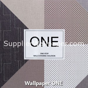 Wallpaper ONE