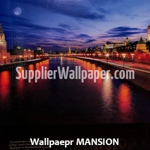 Wallpaepr MANSION