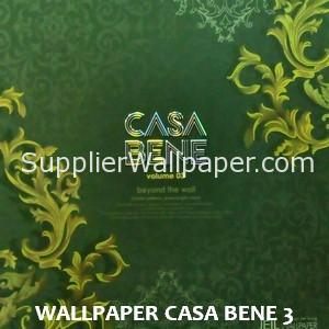WALLPAPER CASA BENE 3