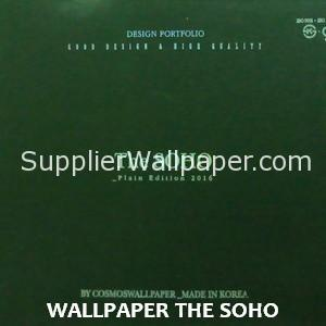 WALLPAPER THE SOHO