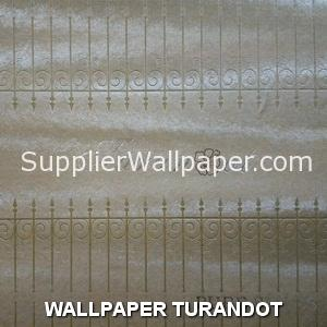 WALLPAPER TURANDOT
