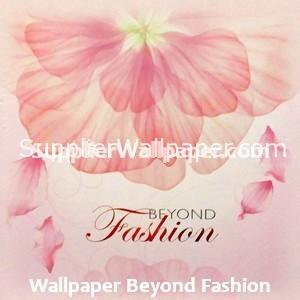 Wallpaper Beyond Fashion