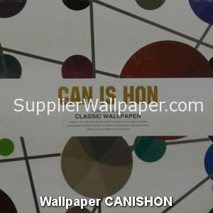 Wallpaper CANISHON
