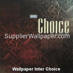 Wallpaper Inter Choice