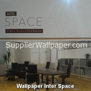 Wallpaper INTER SPACE