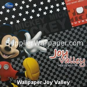 Wallpaper Joy Valley