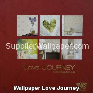 Wallpaper Love Journey