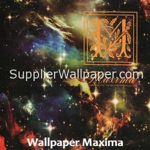 Wallpaper Maxima